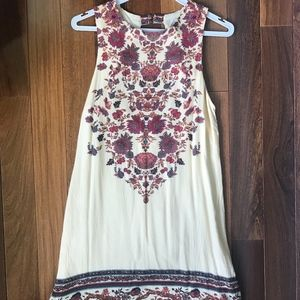 Urban Outfitters bohemian style dress size S